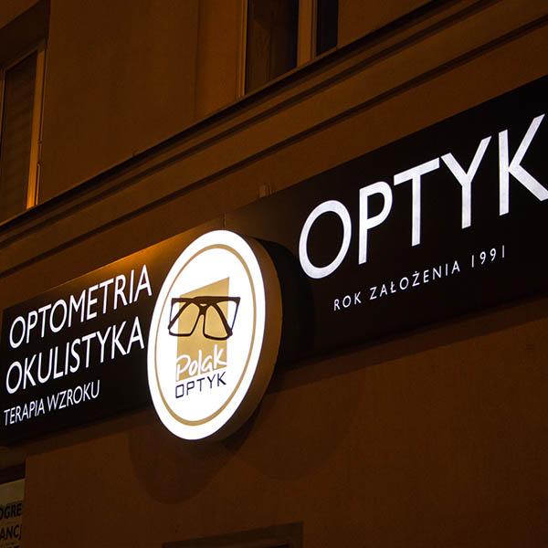 Producent Kasetonów Lublin