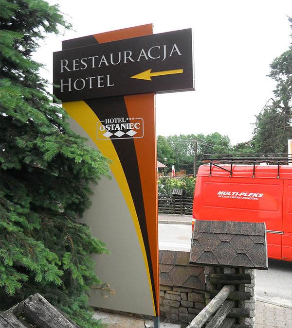 Pylon Hotel